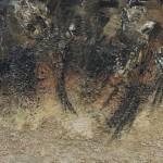 apocalypse now,material:acryl a.l. (80x100cm) -