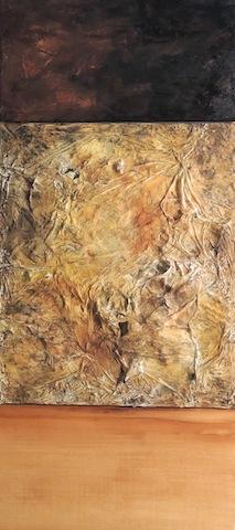 Hope - Acryl (190x80cm)