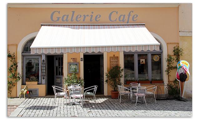 Galerie Cafe Loket